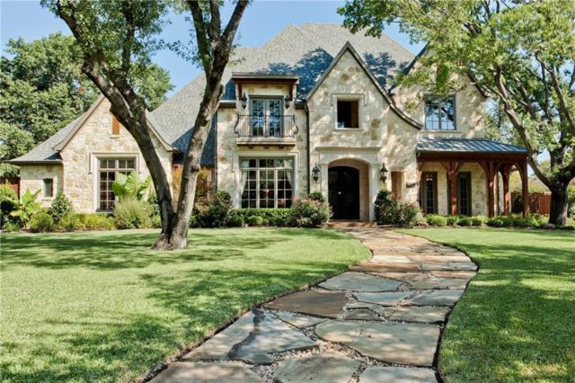 4739 Melissa Lane, Dallas, TX 75229 (MLS #13775715) :: Team Hodnett