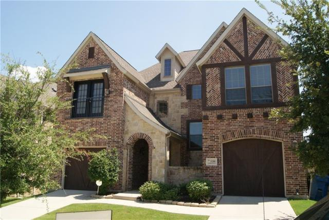 1244 Grant Avenue, Lantana, TX 76226 (MLS #13775732) :: North Texas Team | RE/MAX Advantage