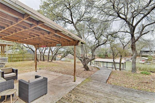 6917 Windswept Circle, Fort Worth, TX 76135 (MLS #13775776) :: Team Hodnett