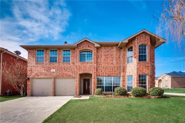 7100 Retriever Drive, Arlington, TX 76002 (MLS #13775786) :: Team Hodnett