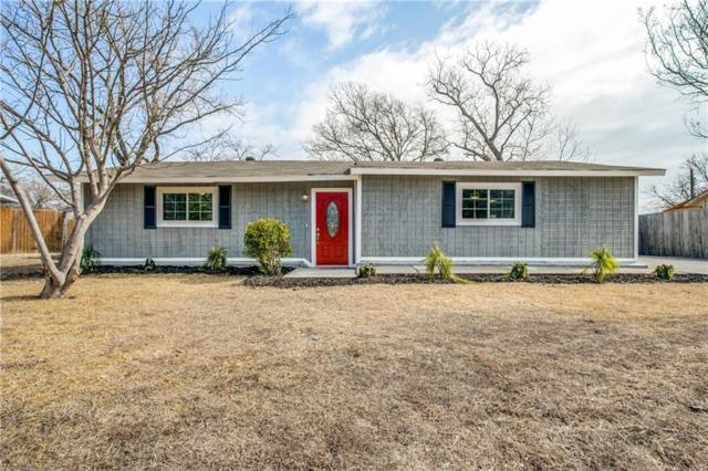 120 E Park Street, Little Elm, TX 75068 (MLS #13775791) :: Team Hodnett
