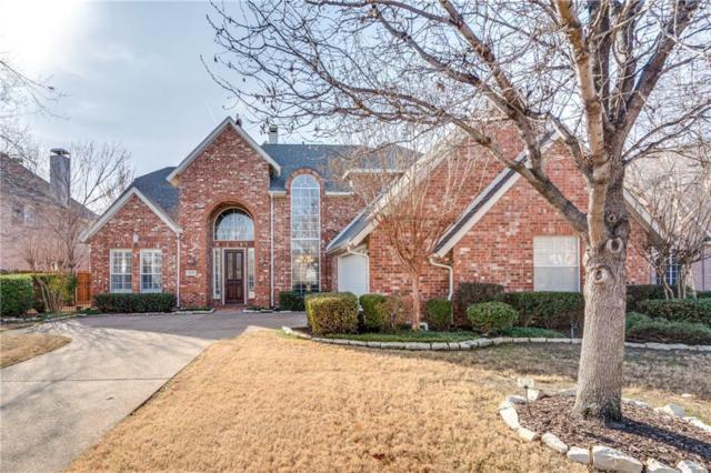 433 Beacon Hill Drive, Coppell, TX 75019 (MLS #13775796) :: Hargrove Realty Group