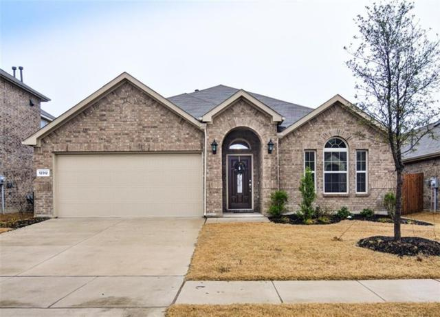 12312 Hitch Rack Way, Mckinney, TX 75071 (MLS #13775852) :: Kindle Realty