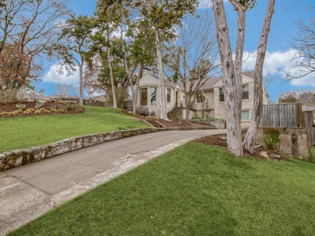 415 W Colorado Boulevard, Dallas, TX 75208 (MLS #13775862) :: Real Estate By Design