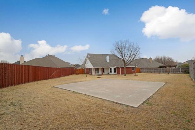 103 Sunflower Court, Justin, TX 76247 (MLS #13775871) :: Team Hodnett