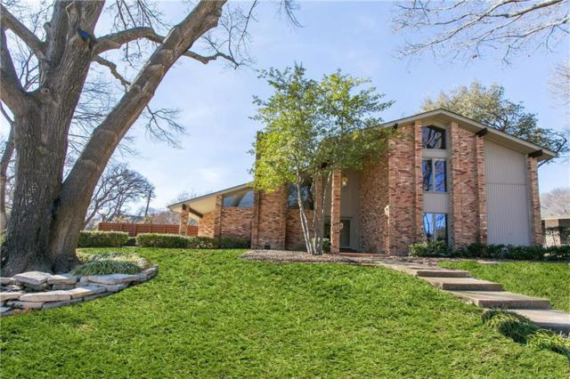 2401 Grandview Drive, Richardson, TX 75080 (MLS #13775883) :: Team Hodnett