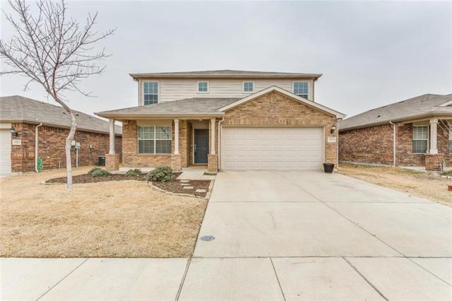 4505 Sheldon Trail, Fort Worth, TX 76244 (MLS #13775956) :: NewHomePrograms.com LLC