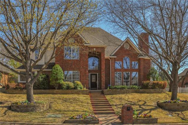 2303 Eagle Park Lane, Arlington, TX 76011 (MLS #13775979) :: Team Hodnett