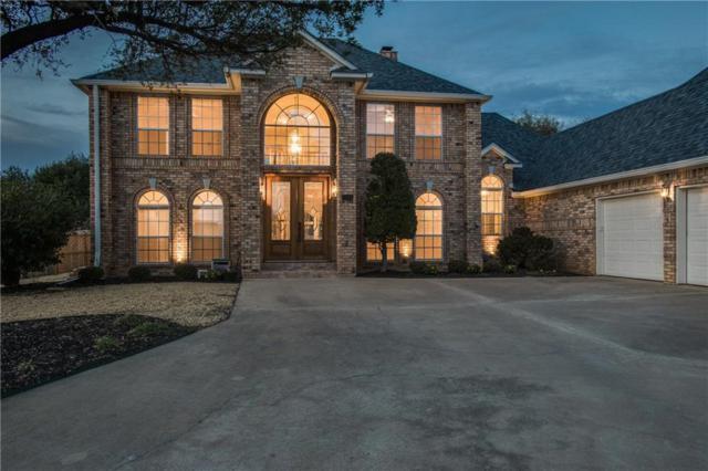1101 Brazos Drive, Southlake, TX 76092 (MLS #13775986) :: Frankie Arthur Real Estate