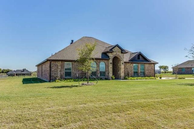 7808 Windridge Drive, Godley, TX 76044 (MLS #13776023) :: Potts Realty Group