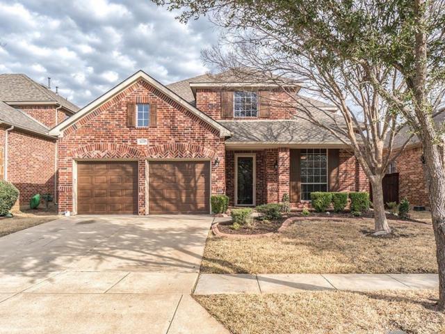 1231 Capital, Lantana, TX 76226 (MLS #13776062) :: North Texas Team | RE/MAX Advantage