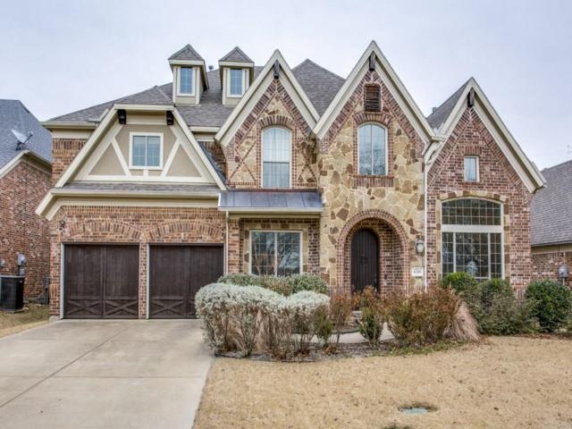 8208 Ridgelea Street, Dallas, TX 75209 (MLS #13776105) :: Robbins Real Estate Group