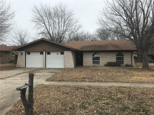 1804 Hooten Street, Killeen, TX 76543 (MLS #13776112) :: Team Hodnett