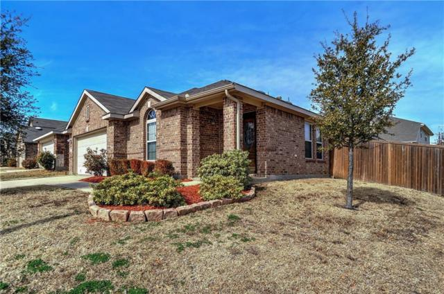 1829 Rosson Road, Little Elm, TX 75068 (MLS #13776139) :: Team Hodnett