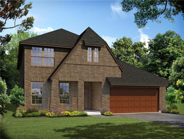 9505 Meadowpark Drive, Denton, TX 76226 (MLS #13776177) :: The Real Estate Station