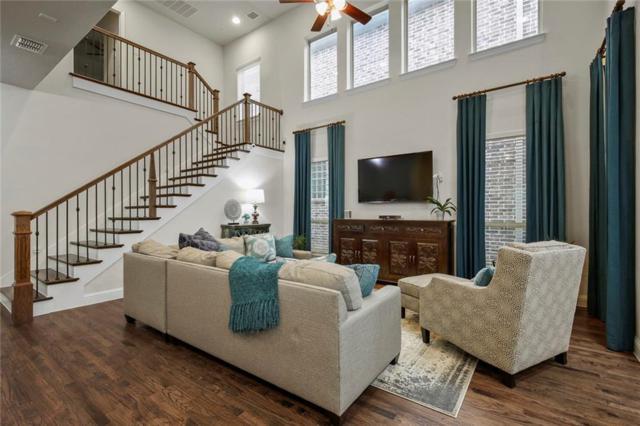 4904 Cloudcroft Lane, Irving, TX 75038 (MLS #13776215) :: Team Hodnett