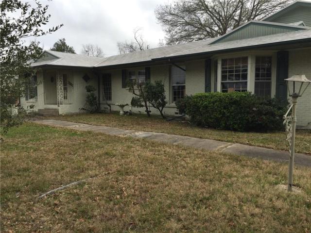 3201 Ridgecrest Road, Greenville, TX 75402 (MLS #13776243) :: Team Hodnett