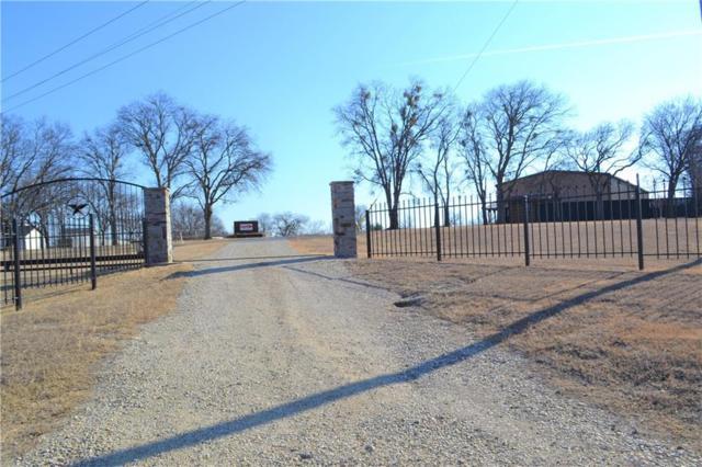 2210 Hoffpauer Way, Sanger, TX 76266 (MLS #13776253) :: Kindle Realty