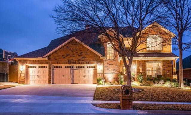 1320 Spring Ridge Lane, Flower Mound, TX 75028 (MLS #13776271) :: Ebby Halliday Realtors