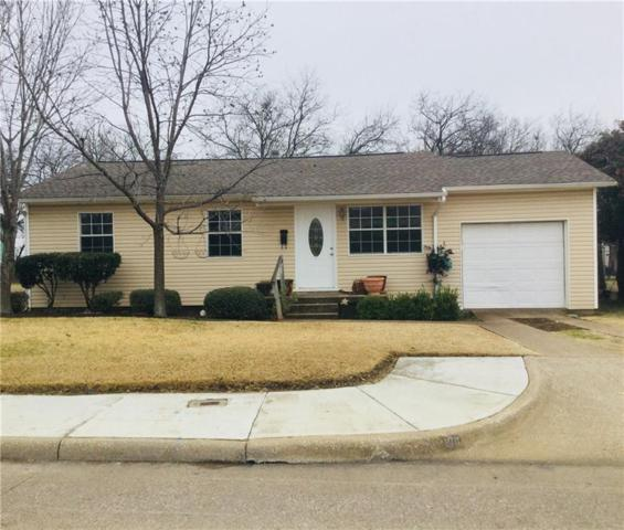 106 W Wheatland Road, Duncanville, TX 75116 (MLS #13776278) :: Kimberly Davis & Associates