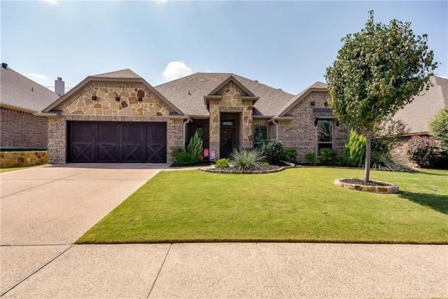913 Thistle Hill Trail, Weatherford, TX 76087 (MLS #13776333) :: Potts Realty Group