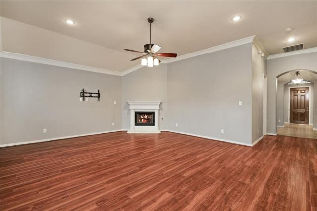 1816 Palo Pinto Drive, Allen, TX 75013 (MLS #13776354) :: Hargrove Realty Group
