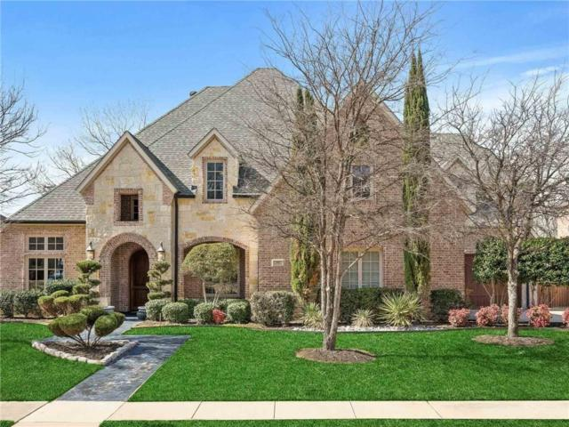 623 Prestwick Court, Coppell, TX 75019 (MLS #13776402) :: Hargrove Realty Group