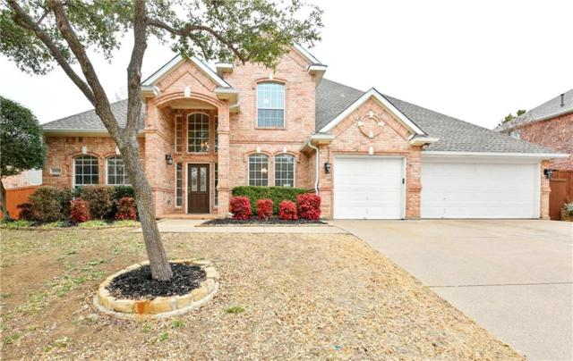 2900 Lakemont Drive, Flower Mound, TX 75022 (MLS #13776413) :: Hargrove Realty Group