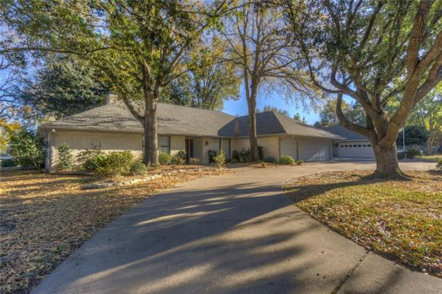119 Marina Drive, Bullard, TX 75757 (MLS #13776444) :: Team Hodnett