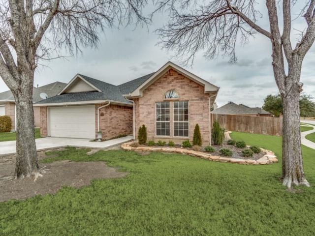 2065 Kenny Court, Lewisville, TX 75067 (MLS #13776485) :: Frankie Arthur Real Estate
