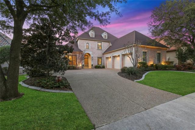 4629 Biltmoore Drive, Frisco, TX 75034 (MLS #13776531) :: Kindle Realty