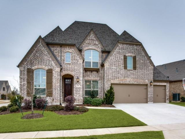 1428 Bluebell Avenue, Lantana, TX 76226 (MLS #13776603) :: North Texas Team | RE/MAX Advantage