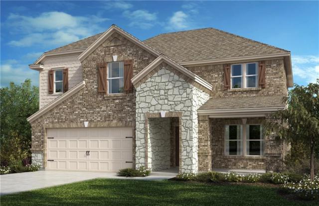 2732 Ryder Lane, Aubrey, TX 76227 (MLS #13776630) :: Team Hodnett