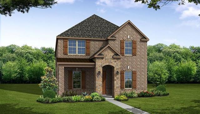 5017 Basham Lane, Mckinney, TX 75070 (MLS #13776635) :: Team Hodnett
