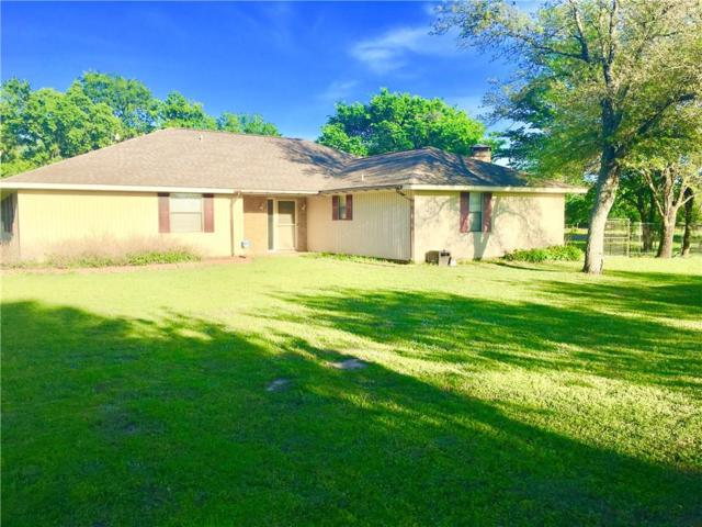 581 Vz County Road 3411, Wills Point, TX 75169 (MLS #13776659) :: Team Hodnett