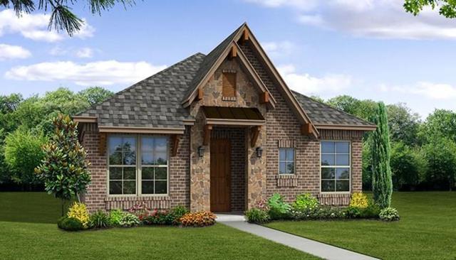 5105 Basham Lane, Mckinney, TX 75070 (MLS #13776664) :: Team Hodnett