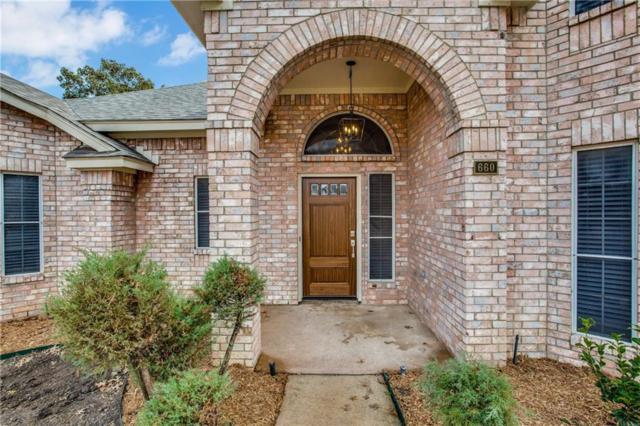 660 Autumn Oaks Drive, Allen, TX 75002 (MLS #13776680) :: Hargrove Realty Group