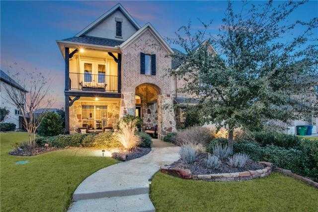 3659 Rock House Road, Sachse, TX 75048 (MLS #13776696) :: Van Poole Properties