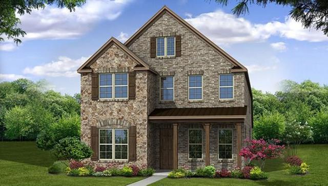 5112 Arapaho Road, Mckinney, TX 75070 (MLS #13776706) :: Team Hodnett