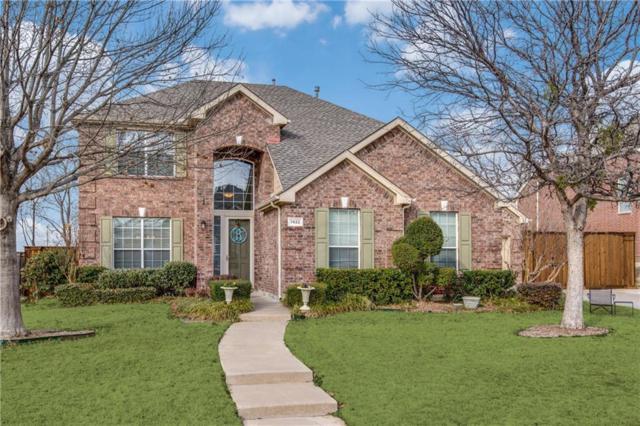 7422 Daffodil Way, Frisco, TX 75033 (MLS #13776715) :: Ebby Halliday Realtors