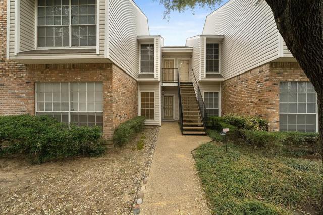 12921 Abrams Road #707, Dallas, TX 75243 (MLS #13776774) :: Team Hodnett