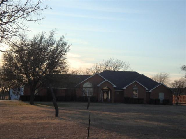 1224 W Cleburne Road, Crowley, TX 76036 (MLS #13776787) :: Potts Realty Group