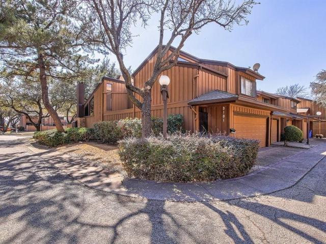 3101 Golden Oak, Farmers Branch, TX 75234 (MLS #13776795) :: Hargrove Realty Group