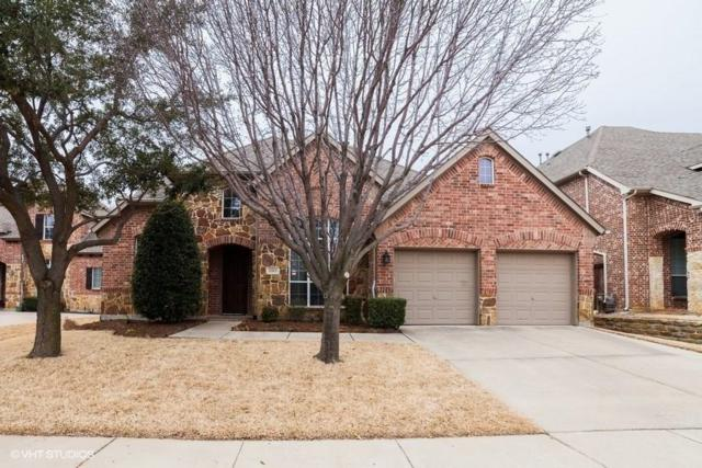 3313 Leanne Drive, Flower Mound, TX 75022 (MLS #13776849) :: Hargrove Realty Group