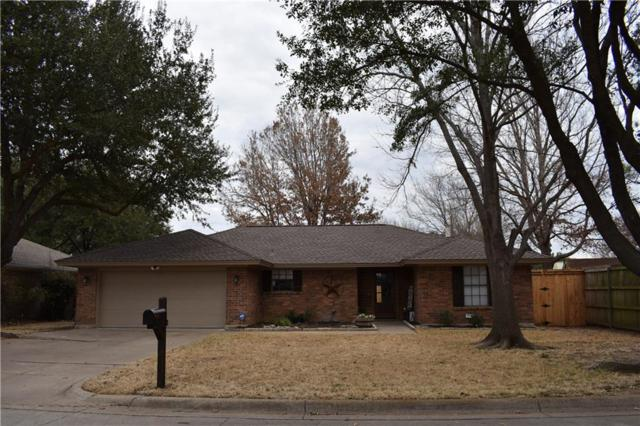 313 India Street, Keller, TX 76248 (MLS #13776949) :: Kindle Realty