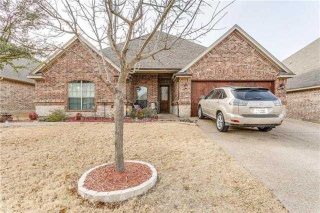 183 Winged Foot Drive, Willow Park, TX 76008 (MLS #13776951) :: The Marriott Group