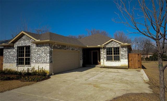 4543 W Lake Highlands Drive, The Colony, TX 75056 (MLS #13776964) :: Team Hodnett