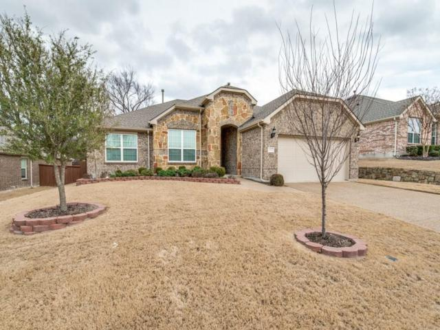 608 Peterhouse Drive, Mckinney, TX 75071 (MLS #13776966) :: Kimberly Davis & Associates