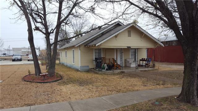 102 N Birmingham Street, Wylie, TX 75098 (MLS #13777005) :: The Chad Smith Team
