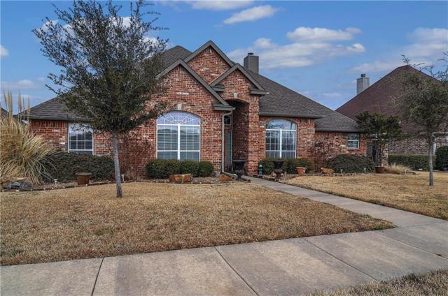 1613 Pecan Grove Road E, Sherman, TX 75090 (MLS #13777011) :: Team Hodnett